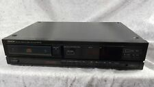 Denon DCD-610 Vintage CD Player HiFi Separate (Main unit only) Grade B