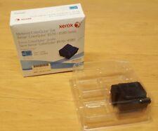 Genuine Xerox Solid Ink Metered Cyan ColorQube 8570/8580 Series Wax *One cube