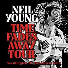 Neil Young - Time Fades Away Tour [CD]