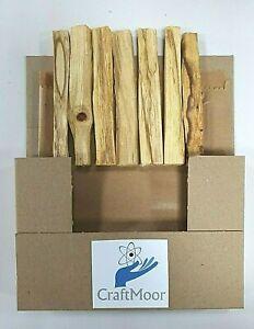 Palo Santo x7 Sticks - Wild Harvest - 100% Sustainable Genuine Palo Santo Wood