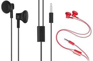 GENUINE NOKIA WH-108 IN-EAR HEADPHONES EARPHONES FOR NOKIA MICROSOFT LUMIA ASHA