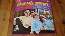 Herman's Hermits The Most of Classic vinyl LP Greatest Hits Rare