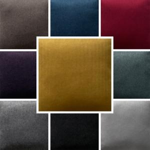 Herringbone Tweed Upholstery Fabric Material Wool Like Craft Curtain Cushion