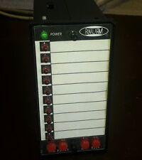 PANALARM 910 ANNUNCIATOR DISPLAY 910-AC120-T24-E1-H1-WBI NEW $249