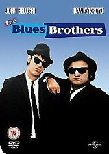 THE BLUES BROTHERS DVD 1 DISC