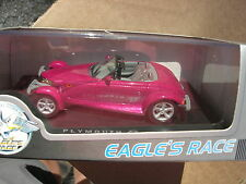 EAGLE RACE 1/43 PLYMOUTH PROWLER Convertible !!!