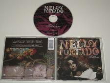NELLY/NELLYVILLE(UNIVERSAL 017 747-2) CD ALBUM