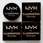 1 NYX illuminator Bronzer - Face & Body