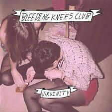 Bleeding Knees Club : Virginity CD
