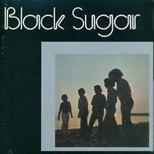BLACK SUGAR plus bonus tracks Latin funk rock fusion jazz sealed brand new CD