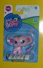***NEW*** Littlest Pet Shop PINK CIRCUS ELEPHANT #2534
