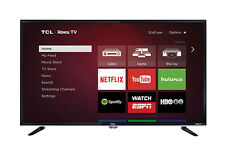 "TCL 40FS3800 40"" 1080p HD LED LCD Television"