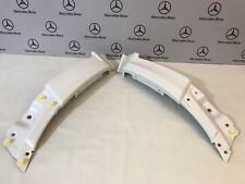 Mercedes Sprinter Left & Right Wing End Bracket Original White Colour