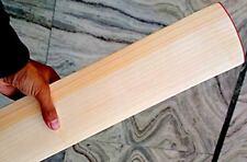 Plain English Willow Cricket Bat 7 to 10 Grains Full Size Sh 1150-1200 Gm