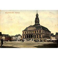 Maastricht - Stadhuis.