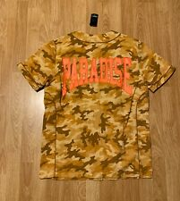 Forever 21 Paradise Camo Baseball Jersey Size Men's Small New