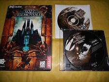 PC GAME-IL TEMPIO DEL MALE-D&D-BOXATO-Gioco-Games-BIG BOX-ITA-DUNGEONS & DRAGONS