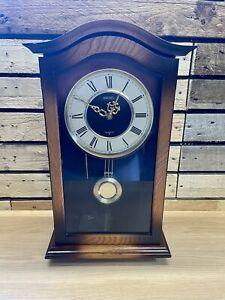 Seiko Wall Hanging Pendulum Chiming Clock | Quartz |