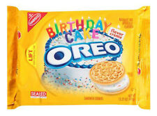 Birthday Cake Golden Oreos (432g)