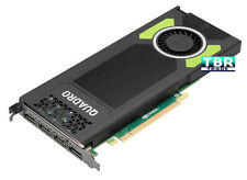 PNY Video Card VCQM4000 Quadro M4000 8GB DDR5 DisplayPort Video Graphics Card