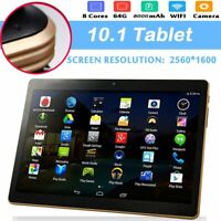 TABLET 10.1 POLLICI 4G OCTA CORE 8x2.0GHz 4GB RAM 64GB ROM ANDROID 6,0 DUAL SIM