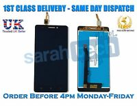 Lenovo K3 NOTE K50-T5 5.5'' LCD DISPLAY + TOUCH SCREEN DIGITIZER ASSEMBLY BLACK