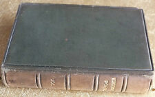 Poems by Wordworth selected from the best editions Volume  2  Pocket ed. 1880 HB