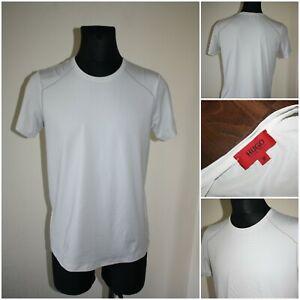 HUGO BOSS Men's size MEDIUM Short sleeve Jersey / T-Shirt