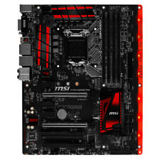 For MSI Z170A GAMING PRO Motherboard LGA1151 DDR4 ATX Mainboard