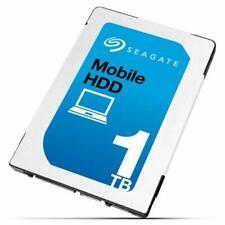 1TB Seagate Festplatte 1000GB 2,5 Zoll SATA3 interne Notebook ST1000LM035 128 MB