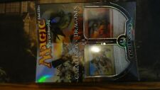 Knights vs. Dragons Duel Deck (Spanish) Factory Sealed Brand New Magic