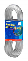 Fish Tank Airline Tubing 25-Feet Oxygen Air Line Pump Hose Aquarium Accessories