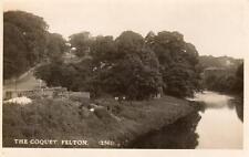 The Coquet Felton RP pc used 1916 Johnston Monarch