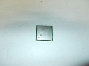 Intel Pentium 4, 3GHz/1M/800, SL7E4 #SU-60