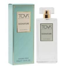 TOVA Beverly Hills Tova Signature Eau de Parfum Natural Spray JUMBO 3.4oz SEALED