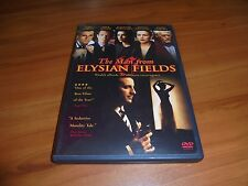 The Man from Elysian Fields (DVD, Widescreen 2003) Mick Jagger, Andy Garcia Used