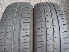 2x Sommerreifen Dunlop SP Strectresponse 175/60R15 81T