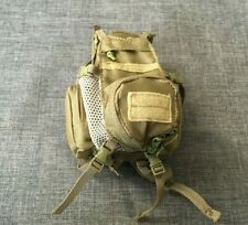 """1/6 Scale 12"""" OD Green Rucksack Backpack for Action Figure NHE-91"""