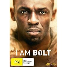 I AM BOLT-Pete-Region 4-New AND Sealed