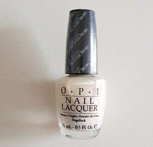 OPI Fit For A Queensland NL A48  (Green Label)