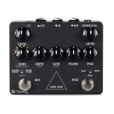 Keeley Dark Side Fuzz Guitar Effects Pedal