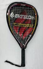 Ektelon Racquetball Smash Longbody 915 Power Level Over Size 102 sq in. Aluminum
