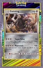 Galeking Holo - SL04:Invasion Carmin - 67/111 - Carte Pokemon Neuve Française
