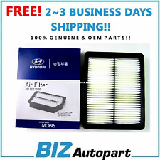 GENUINE AIR FILTER FOR 15-19 HYUNDAI SONATA 16-20 KIA OPTIMA OEM # 28113-C1500