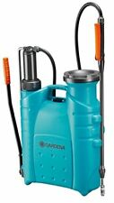 GARDENA Backpack Pressure Water Sprayer 12 Litre 1882627