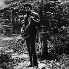 Joe McPhee Nation Time 180gm Vinyl LP Record audiophile press of 1971 jazz album