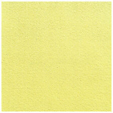 CARPET TILES - YELLOW LOOPED (1m X 1m) - SAVE 60% ON RETAIL PRICES