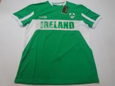 Men's Ireland M NWT Soccer Futbol Jersey (Green) Lansdowne Dry Fit Jersey