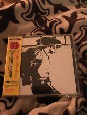 SLY & THE FAMILY STONE Anthology  CD JAPAN 1997 OBI