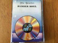 The Beatles - Rubber soul - NAI Studios Bagdad Cassette